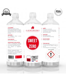 Sweet Zero